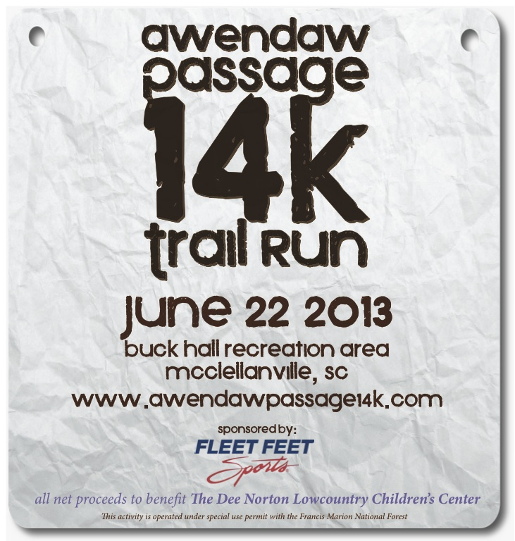 Awendaw Passage 14k